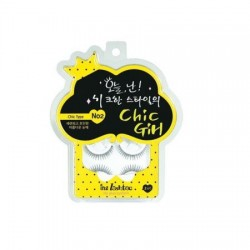 No Glue Eyelashes, Chic Girl - Ing Lashtoc | BIO Boutique