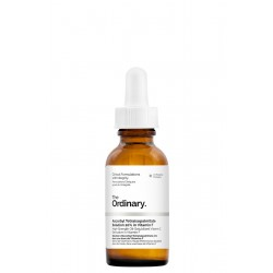 Ascorbyl Tetraisopalmitate Solution 20% in Vitamin F - The Ordinary | BIO Boutique