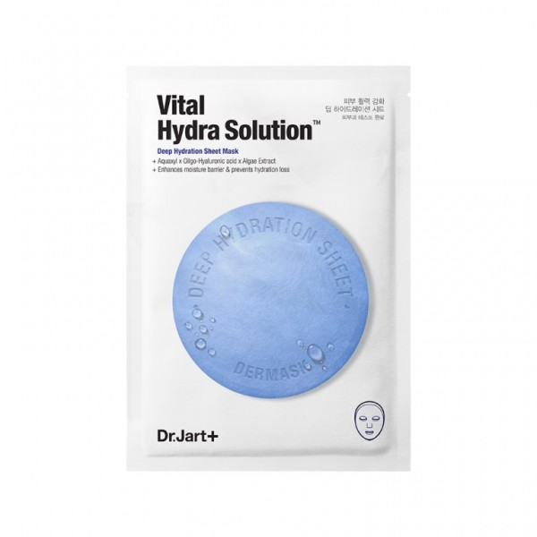 Vital Hydra Solution Mask - Dr. Jart+ | BIO Boutique