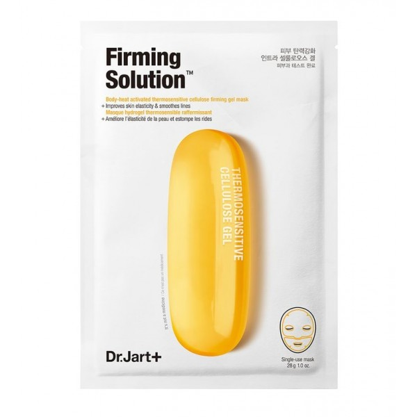 Firming Solution Mask - Dr. Jart+ | BIO Boutique