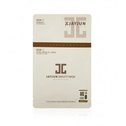 Collagen Skin Fit Mask - Jayjun | BIO Boutique